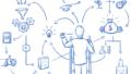個人開発する場合における「GitHub」の基本的な使い方を解説